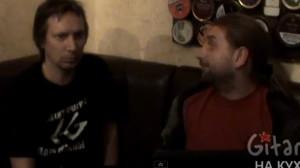 Интервью с В. Курылёвым