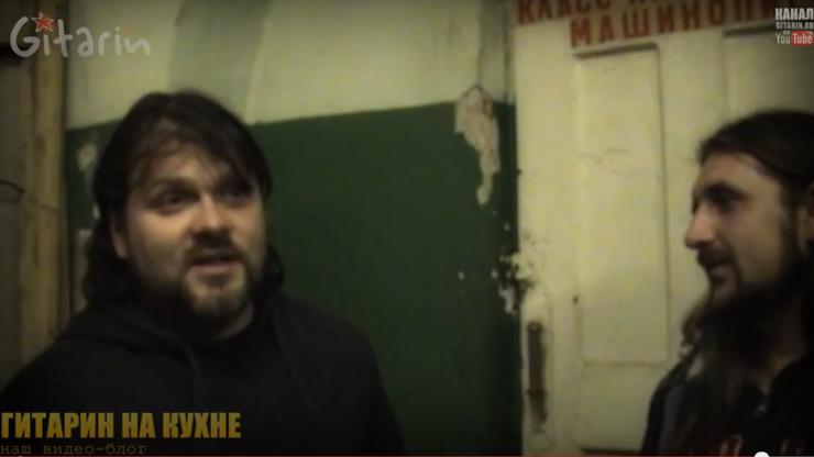 Интервью с Михаилом Семёновым (Декабрь)