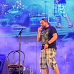 07. На сцене