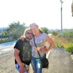 12. Веталь с женой Лесей